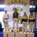 Carola-podio