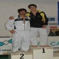 Matteo-podio Junior
