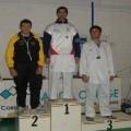 Mattia-podio Junior