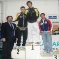 Stefano G Davide-podio