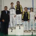 Gaia Mariateresa-podio
