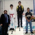 Lorenzo C.-podio