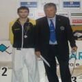 Lorenzo L.-podio
