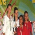 Premiazione Valentina