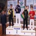 Daniel Andrea-podio
