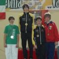 Stefano Daniele-podio