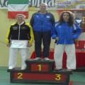 Valentina-podio