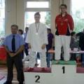 Giorgia-podio