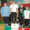 Edoardo Michele-podio