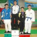 Roberto-podio