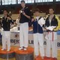 Lorenzo L-podio Juniores