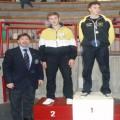 Andrea-podio Juniores
