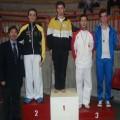 Davide-podio Juniores