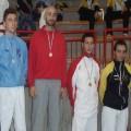 Davide-podio Seniores
