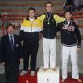 Fabio-podio Juniores
