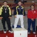 Lorenzo-podio Cadetti