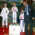 BAMBINI BIANCA-podio
