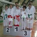 Ragazzi GV-podio