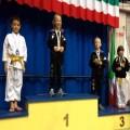 Palloncino-podio Bambini-gialla