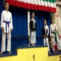 Palloncino-podio Bambini