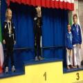 Percorso-podio Bambini-gialla