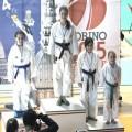 Palloncino Ragazze-podio