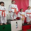 Giorgia B-podio Kata