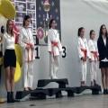 Giorgia-podio Palloncino