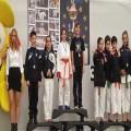 Kumite Dimostrativo-podio G-V