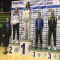 Francesca-podio