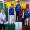 Gian Lorenzo-podio