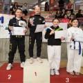 Giorgia Paola-podio Kumite-ES53KG