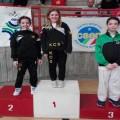 Micol Giorgia-podio Kumite-ES37kg