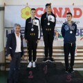 Corrado Nicolo-podio