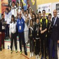 Squadra Esordienti-podio