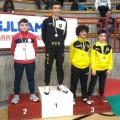 Nicolo-podio