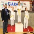 Palloncino-podio Fanciulle