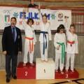Palloncino-podio Fanciulle C2