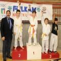Palloncino-podio Fanciulli