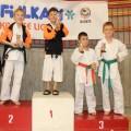 Palloncino-podio Fanciulli C2