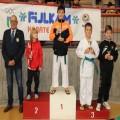 Palloncino-podio Ragazzi C2-verdi