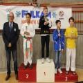 Palloncino-podio Ragazzi C2