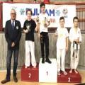 Palloncino-podio Ragazzi C3