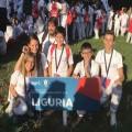 Liguria Karate