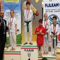 Sofia-podio Palloncino