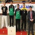 Marco Alessio-podio Juniores