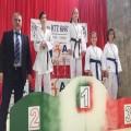 Palloncino Ragazzi-podio