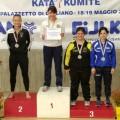 Stefania-podio Kata