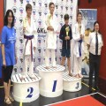 U12 45kgM-podio