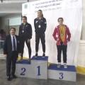 Paola-podio Esordienti